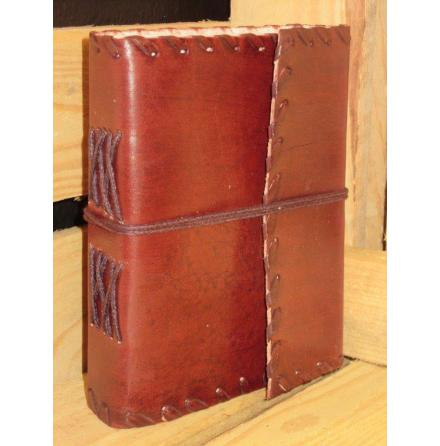 3.3 Leather Medium - Stiched